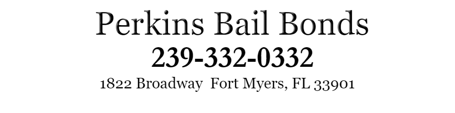 Perkins Bail Bonds